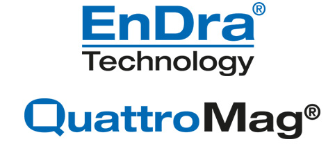EnDra and QuattroMag technology